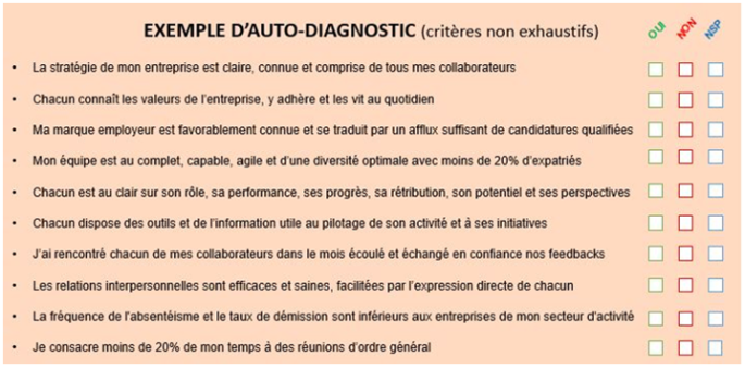 auto-diagonistic